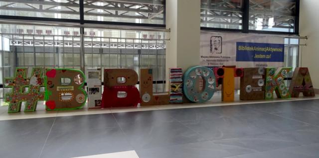 Laureaci konkursu SBP na najciekawsze wydarzenie organizowane w ramach Tygodnia Bibliotek 2019