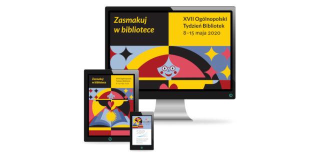 Tydzień Bibliotek i Dzień Bibliotekarza 2020 w wirtualnej przestrzeni (online)